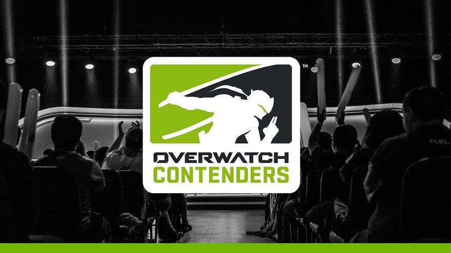 Ecco la nuova stagione di Overwatch Contenders