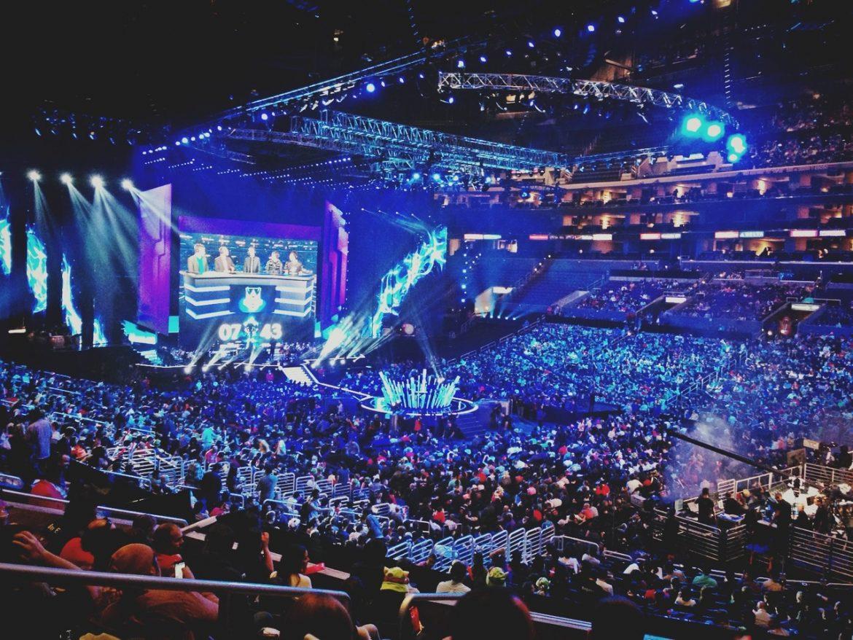 League of Legends attira più spettatori del Super Bowl