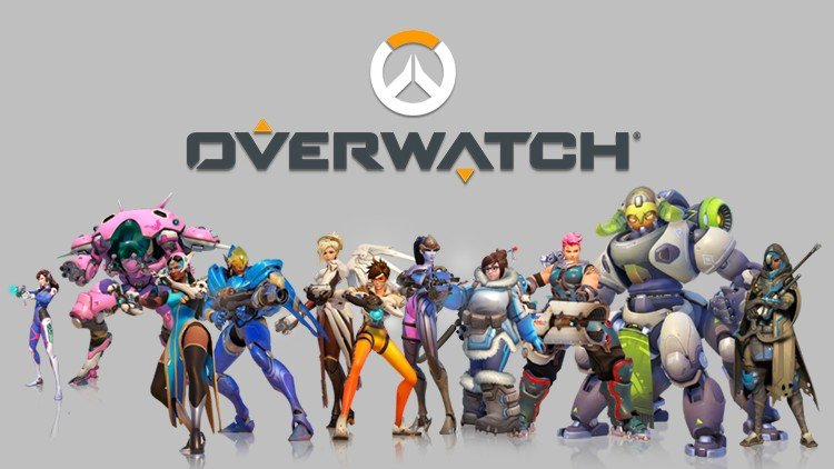 Cosa è Overwatch?