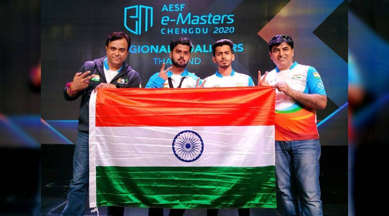 L'india, la nuova frontiera degli eSports