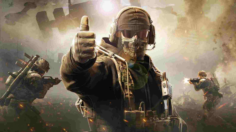 Nel 2020 Call of Duty ha incassato di più di LOL