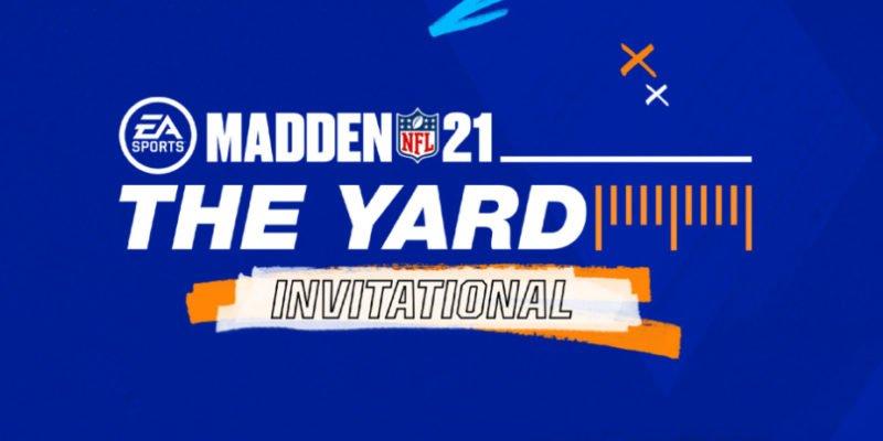 """La EA ha annunciato il """"The Yard"""" Invitational di Madden NFL"""