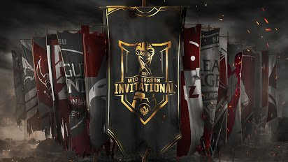 Ufficiale: Torna il Mid-Season Invitational di League of Legends