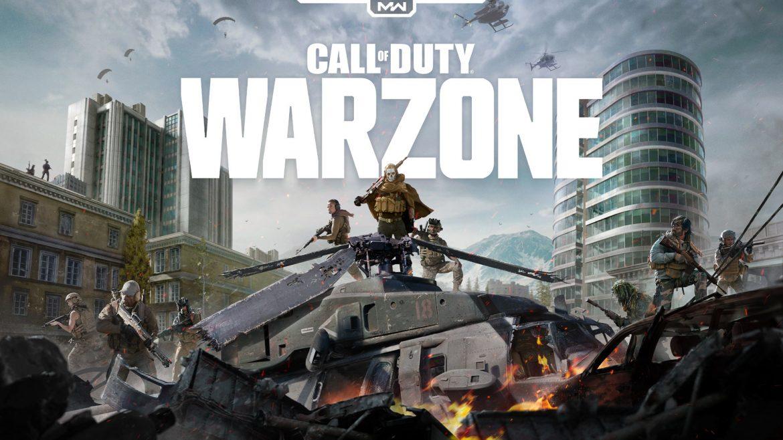 Call of Duty: Warzone, più di 70.000 giocatori sono stati bannati