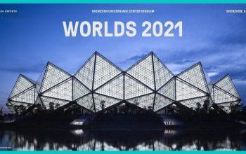 Quando si giocherà il LOL World 2021?