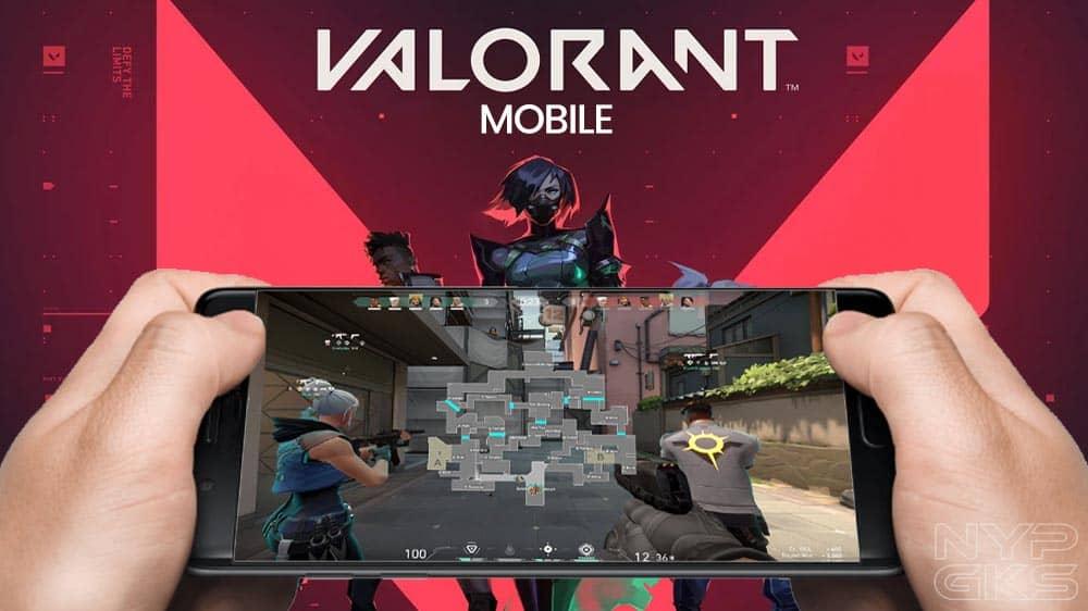 Valorant Mobile: gameplay, data di rilascio e tutto ciò che devi sapere