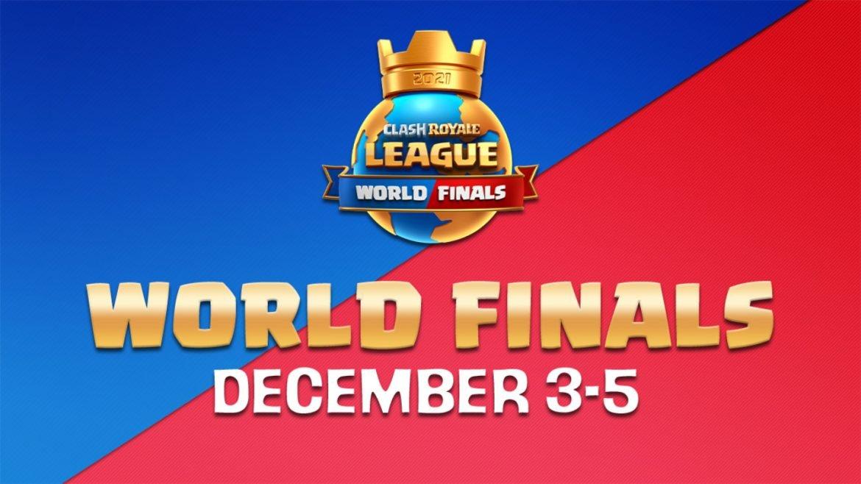 Ecco le World Final di Clash Royale