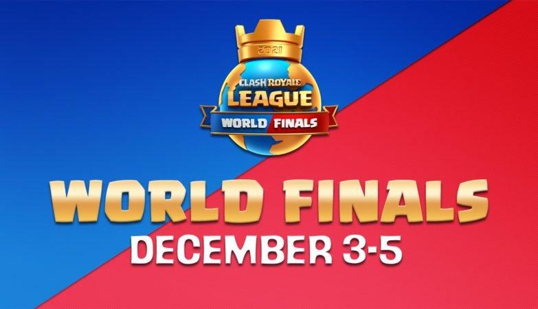 Clash Royale World Finals