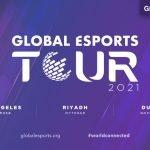 Cosa è il Global Esports Tour