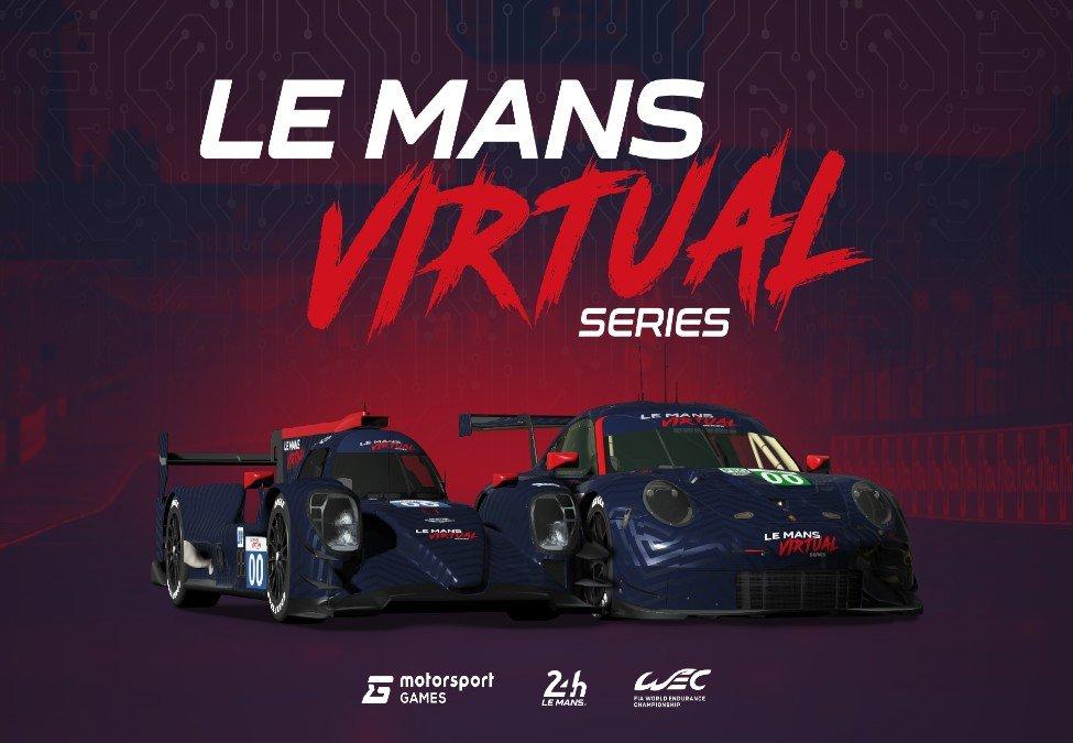 Nasce la Le Mans Virtual Series