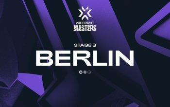 VCT STAGE 3 MASTERS:
