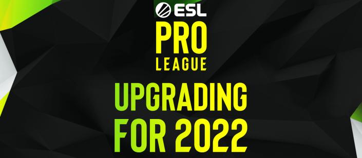 CS:GO Pro Tour ecco le novità per il 2022