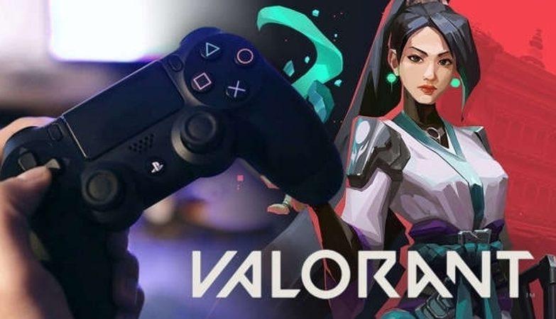 Come giocare a Valorant con un controller
